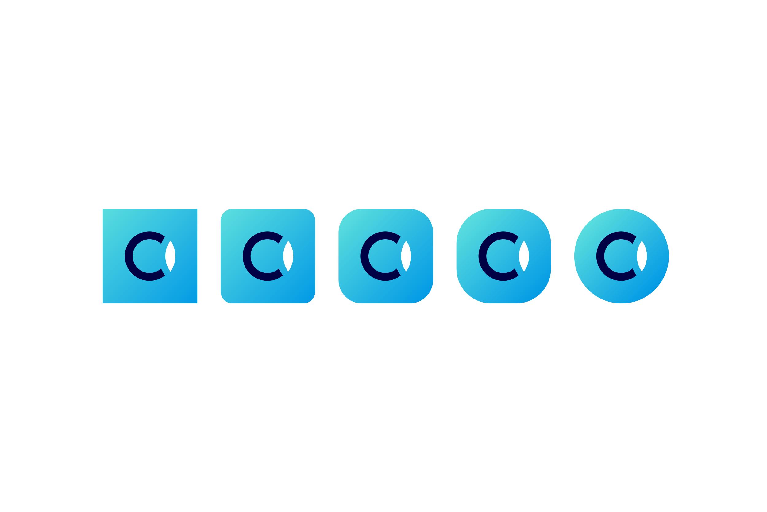 Cc Logo Icon