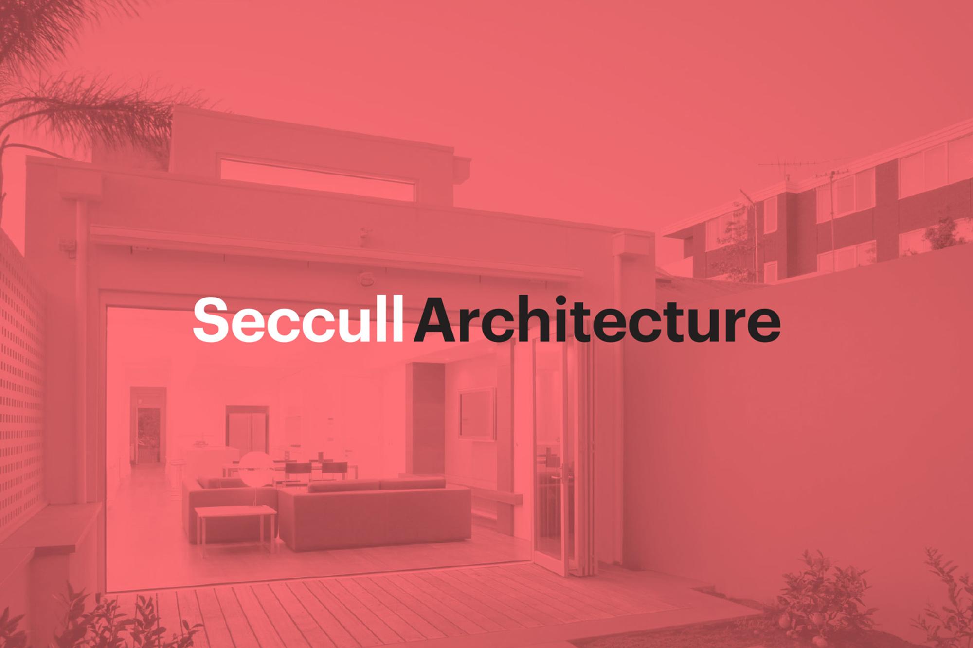 Seccull4 Logo