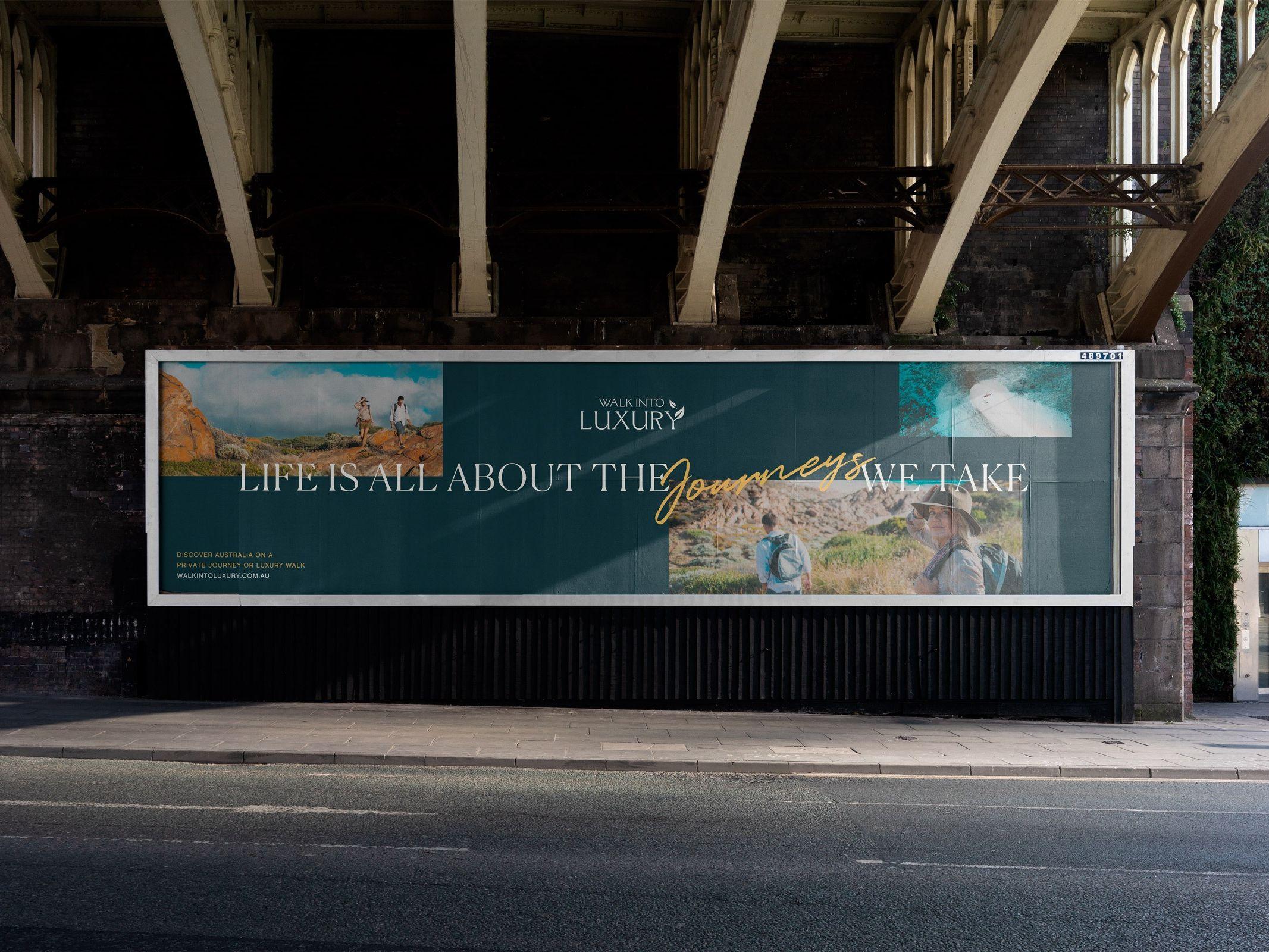 Wil billboard